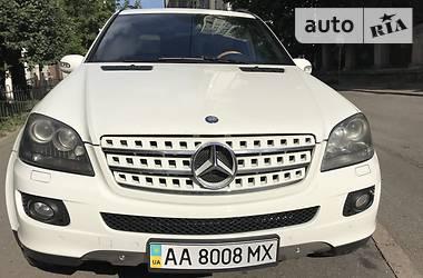 Mercedes-Benz ML 320 2009
