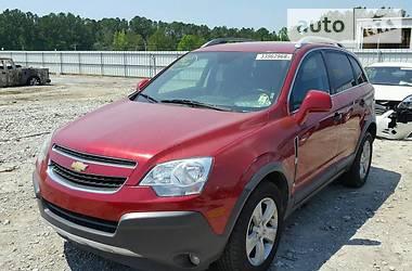 Chevrolet Captiva CAPTIVA LS 2014