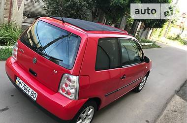 Volkswagen Lupo 1.4 FSI 2004