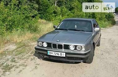 BMW 520 e34 1989