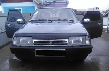ВАЗ 21093 1.5 2006