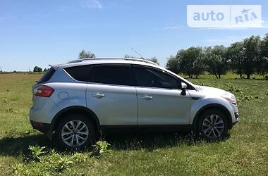Ford Kuga 2.5 2011
