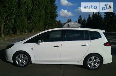 Opel Zafira 2.0i 2013