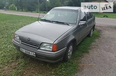 Opel Kadett 1.3 s 1987