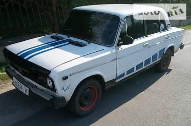 ВАЗ 2106 21063 1.3 1983