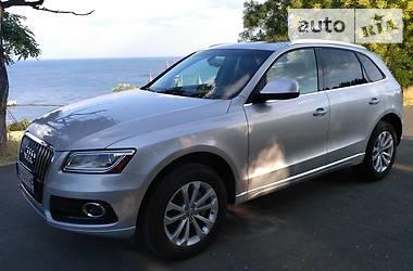 Audi Q5 2.0TFSI PREMIUM PLUS 2013