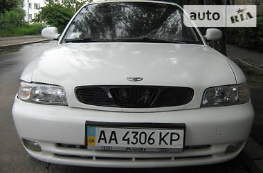 Daewoo Nubira SE 1998