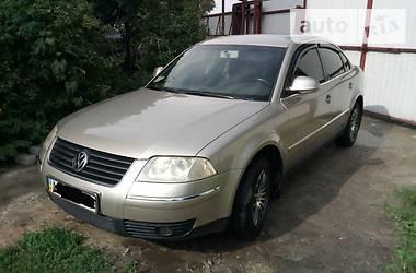 Volkswagen Passat B5 B5+ 2004