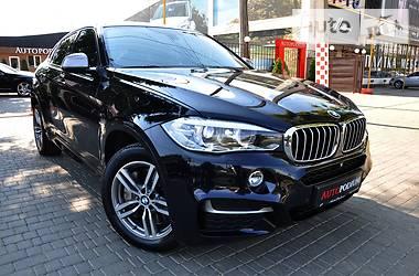 BMW X6 M 50 D 2015