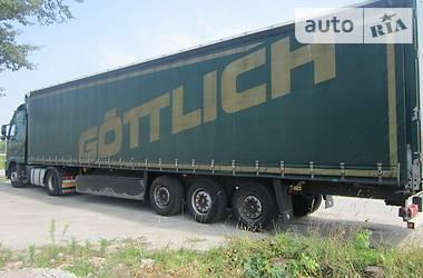 Schmitz SO1 2007