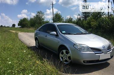 Nissan Primera 1.8i 2002