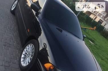 BMW 525 м57 525d 2002