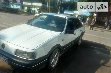Volkswagen Passat B3 CL 1989