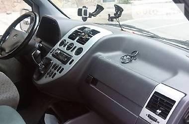 Mercedes-Benz Vito пасс. CDI 2000