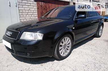 Audi S6 QUATTRO 2000