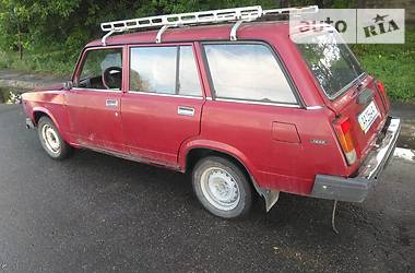 ВАЗ 2104 2005