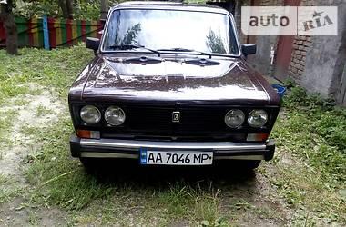 ВАЗ 2106 2106 1.6 1987