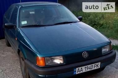 Volkswagen Passat B3 1991