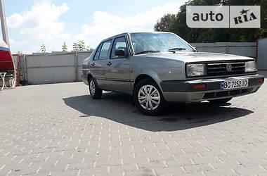 Volkswagen Jetta 1988