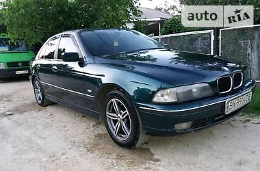 BMW 528 1996
