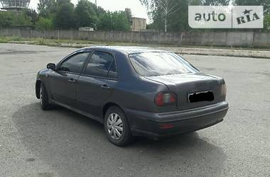 Fiat Marea sx 1998