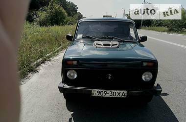 ВАЗ 21214 тайга 2003