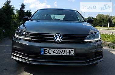 Volkswagen Jetta VI 2016