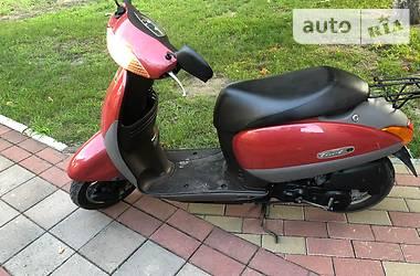 Honda Tact 51 2001