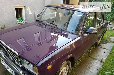 ВАЗ 2107 2107 1.5 2003