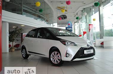 Toyota Yaris City 2018