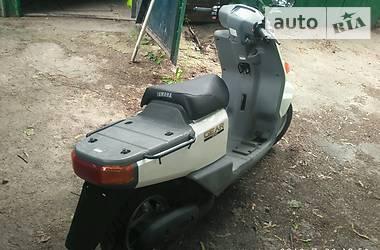 Yamaha Gear 2010