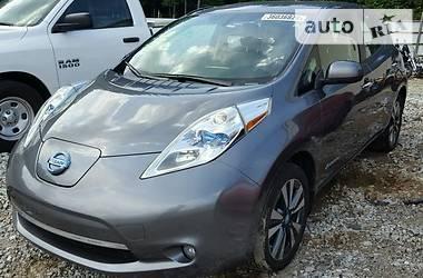 Nissan Leaf LEAF S 2014