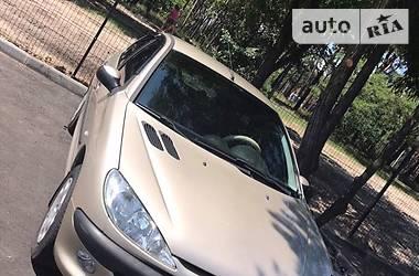 Peugeot 206 А 2008