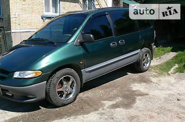 Chrysler Voyager 1998