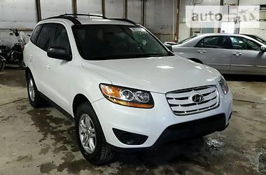 Hyundai Santa FE SANTA FE GLS 2011