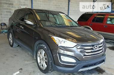 Hyundai Santa FE SANTA FE SPORT 2013