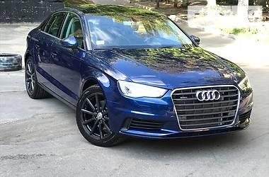 Audi A3 2.0 tfsi quattro 2016