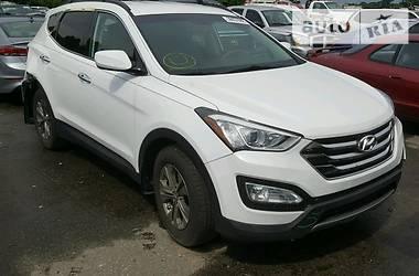 Hyundai Santa FE SANTA FE SPORT  2015
