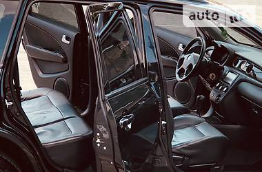 Mitsubishi Outlander FULL 2008