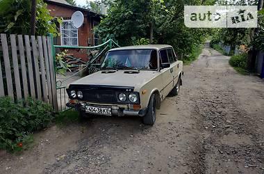 ВАЗ 2106 1992