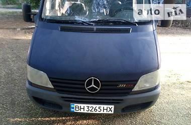 Mercedes-Benz Sprinter 311 груз. 2002