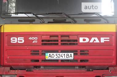 Daf 95 1997