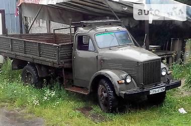 ГАЗ 51 1966