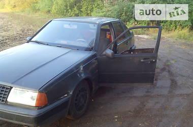 Volvo 440 1989