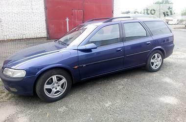 Opel Vectra B   B 2.0 i 1998