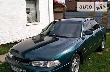 Mazda 626 GE 1997