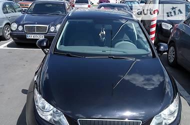Seat Ibiza ST Stylance 2011