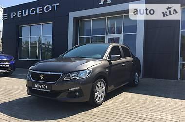 Peugeot 301 ACTIVE 2017