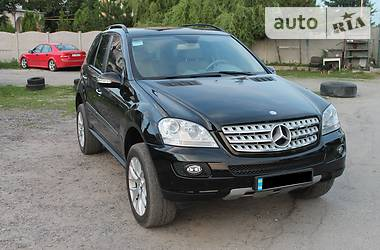 Mercedes-Benz ML 320 320 - CDI 2008