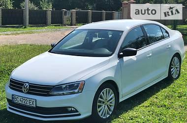 Volkswagen Jetta 1.8 SPORT 2016